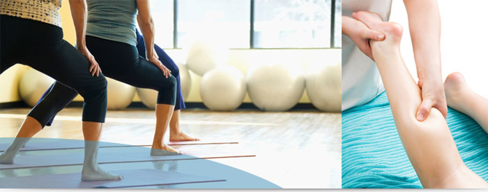 About Fox Valley Physical Therapy and Wellness